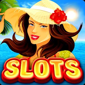 Cover art Sunny Beach Slots