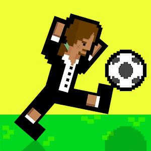 Cover art Holy Shoot - Soccer Battle