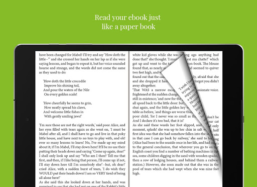 Universal Book Reader screenshot 8