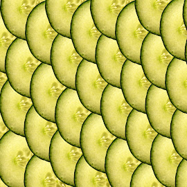 Cucumber by Christy Stanford - Food & Drink Fruits & Vegetables ( cucumber, food, vegetable )