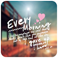 Love Quotes Wallpapers APK for Bluestacks