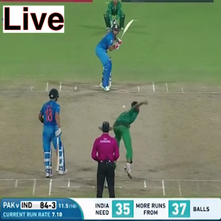 Cricket Tv Live Streaming- screenshot