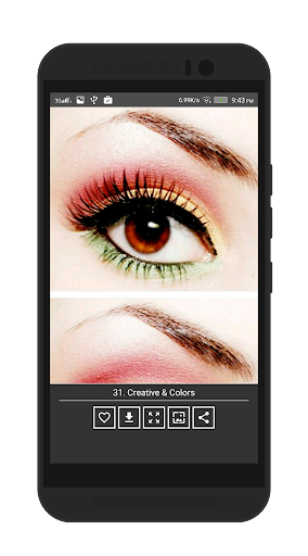 New Eye Makeup For PC