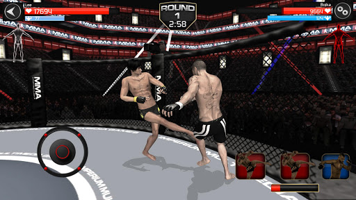 MMA Fighting Clash screenshot 13