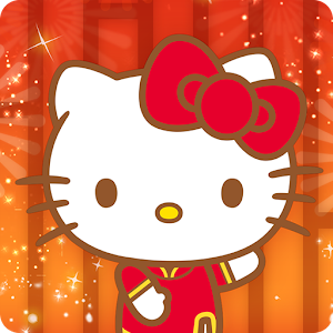 Hello Kitty Chinese B Theme
