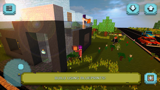 Builder Craft: House Building & Exploration For PC