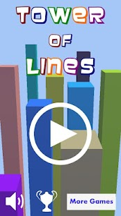 Tower Of Lines - screenshot