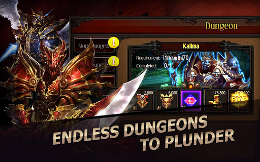 MU Origin - screenshot