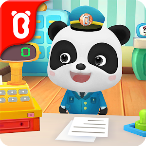 Baby Panda Postman-Magical Jigsaw Puzzles For PC / Windows 7/8/10 / Mac – Free Download