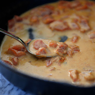 Red Pepper Sauce With Heavy Cream Recipes