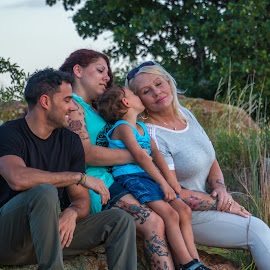 by Kathy Suttles - People Family