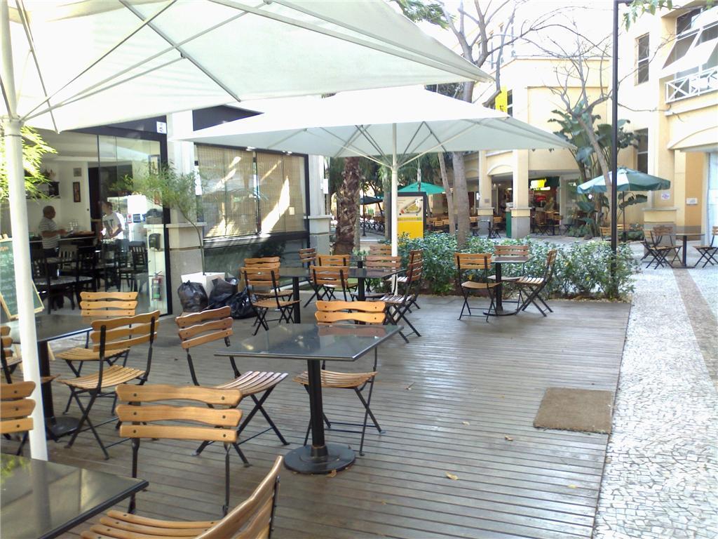 Sala, Loteamento Center Santa Genebra, Campinas (SA0076) - Foto 6