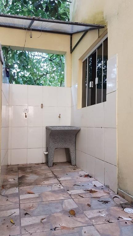 Casa / Sobrado para Locação - Jardim Leonor