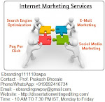 Internet Online Marketing Services in Delhi