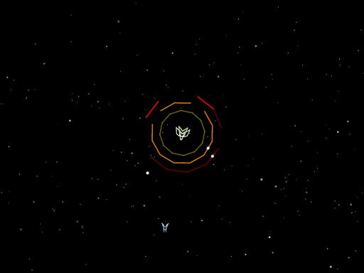 Star Castle Reloed - screenshot