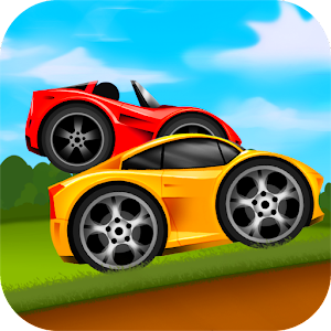 Download Fun Kid Racing For PC Windows and Mac