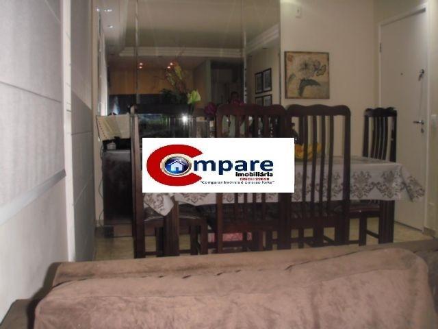 Apto 2 Dorm, Vila Endres, Guarulhos (AP3786) - Foto 2