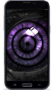 Rinnegan Wallpaper Free APK For IPhone