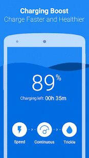 Free NQ Green Battery - Power Saver APK for Windows 8