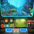 Underwater Train Driving