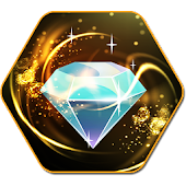 Game Jewel Quest Hexagon version 2015 APK