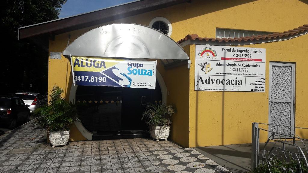 Loja para Locação - Vila Rezende