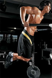 Workout Routines for Men - screenshot