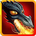 Game DragonSoul - Online RPG apk for kindle fire