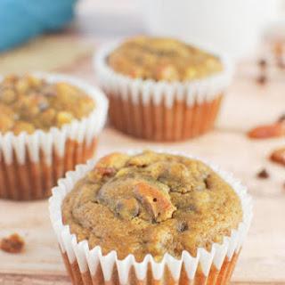 Banana Sunflower Seed Muffins Recipes