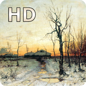 Russian Art HD For PC / Windows 7/8/10 / Mac – Free Download