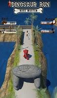 Screenshot of Dinosaur Run – Race Master