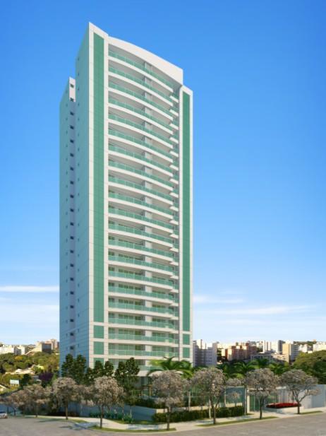 Apartamento à Venda - Jardim Guanabara
