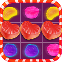 Candy Alliance Eliminate For PC (Windows And Mac)