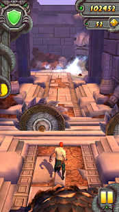 Game Temple Run 2 version 2015 APK