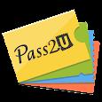 Pass2U Wallet - store cards, coupons, & rewards
