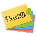 App Pass2U Wallet - Apple Wallet pass and more APK for Kindle