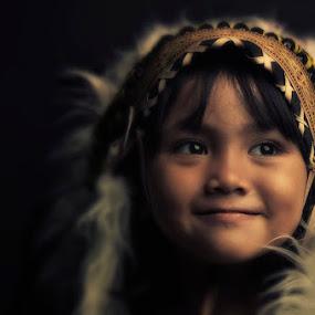 My Smile by Dhiean Kukuh - Babies & Children Child Portraits ( people. portrait )