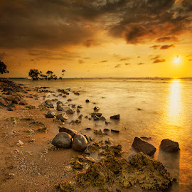 by Muhasrul Zubir - Landscapes Sunsets & Sunrises