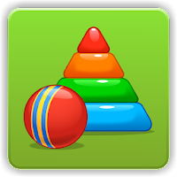 Kids Learn Shapes 2 For PC (Windows And Mac)