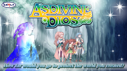 [Premium] RPG Asdivine Dios - screenshot
