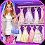 Bride and Bridesmaids - Wedding Game