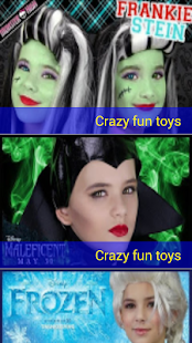 Crazy Fun Kids- screenshot thumbnail