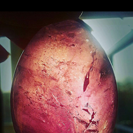 Amethyst Crystal Egg  by Andrew Massey - Artistic Objects Other Objects ( colour, amazing, beautiful, amethyst, crystal, egg )