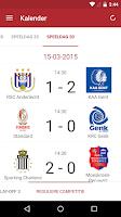 Screenshot of Jupiler Pro League