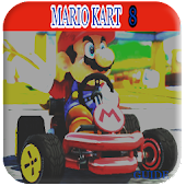 Download Guide for Mario Kart 8 deluxe APK to PC