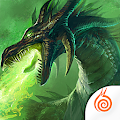Dragon Revolt - Classic MMORPG APK for Bluestacks