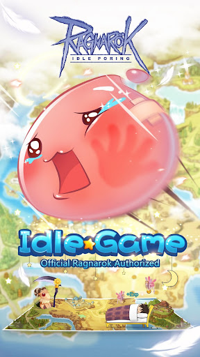RO: Idle Poring For PC