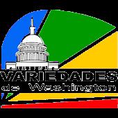 Variedades de Washington
