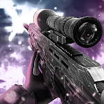 Dead Earth: Sci-fi FPS Shooting Game Icon