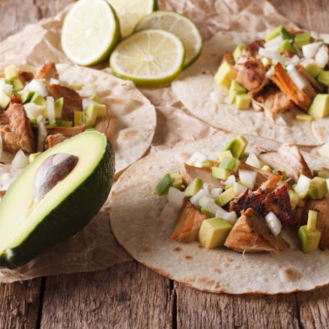 Chipotle Carnitas